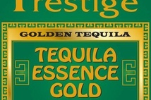 PR Golden Tequila Anejo 20 ml Essence